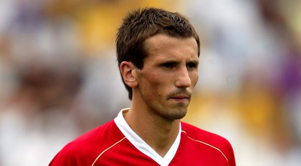 Liam Miller has died at the age of 36