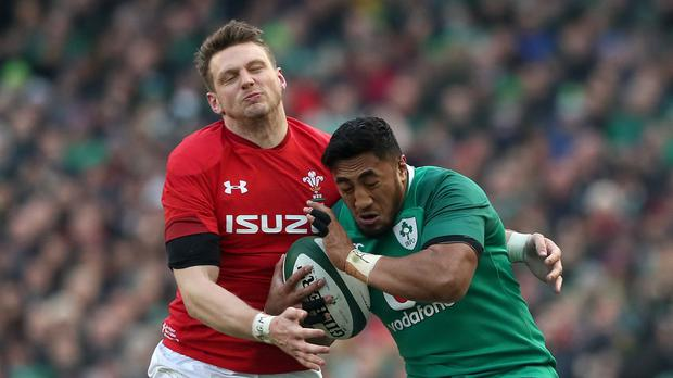 Ireland v Wales – RBS Six Nations – Aviva Stadium