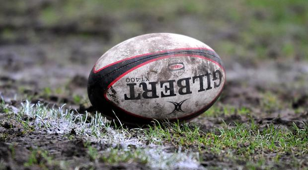 Tom Shine caught the eye for Marist College in their 20-17 victory over Garbally College (stock picture)