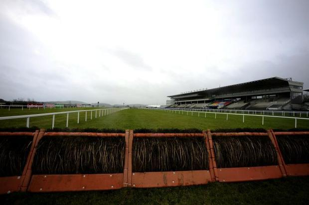 Leopardstown Racecourse Photo: Getty