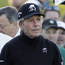 Gary Player. Photo: AP