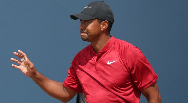 Woods wary of threat from 'one of the best European sides'