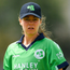Ireland captain Laura Delany is optimistic. Photo: Sportsfile