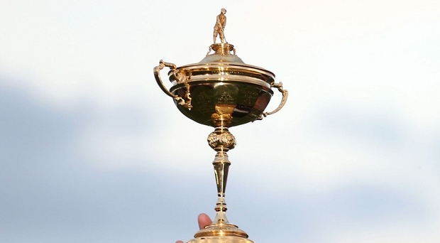 Ireland eyes 2026 Ryder Cup bid