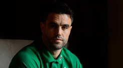 Conor Murray has full confidence in his own ability and that of his team-mates. Photo: Sportsfile
