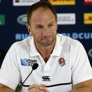 Mike Catt will join Ireland's coaching staff after the World Cup (Jed Leicester/PA)