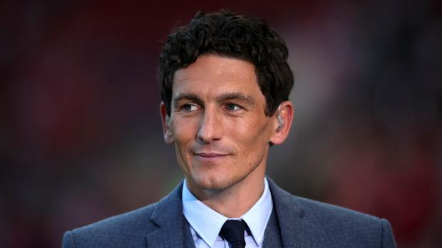 Former Ireland international Keith Andrews. Photo: Nick Potts/PA