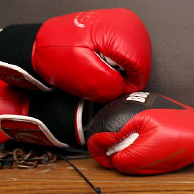 Undisputed World lightweight professional champion Katie Taylor won six European titles during her glittering amateur career, but O'Rourke is the first Irish female boxer since then to secure a gold medal (stock photo)