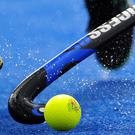 In the women's EYHL, Loreto against Pegasus is the clear pick of the games (stock photo)
