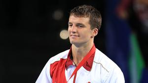 Commonwealth Games gold medallist Antony Fowler will represent Great Britain at next month's European Games in Baku