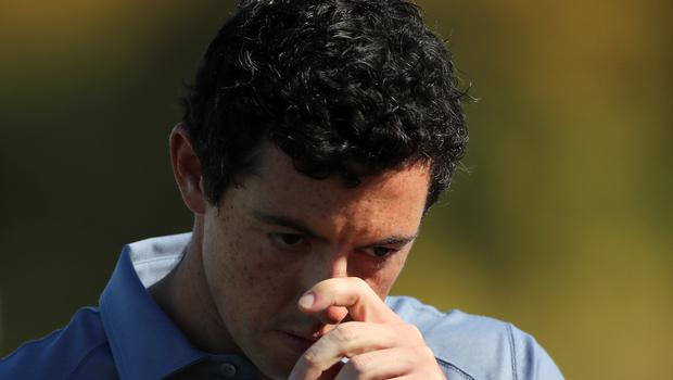 Rory McIlroy has blasted Muirfield for taking its time to admit women members