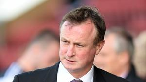 Michael O'Neill believes the Qatar friendly was good preparation for his players