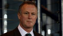 Michael O'Neill, pictured, was Mixu Paatelainen's assistant manager at Cowdenbeath