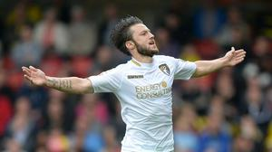 Harry Arter has scored six goals in 38 appearances so far this season for Bournemouth