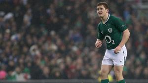 Paddy Jackson has been ruled out of Ireland's tour of Argentina