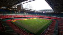 Millennium Stadium is a complete sell-out for Friday's match between Wales and Ireland
