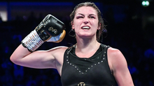 Katie Taylor will fight Amanda Serrano in May