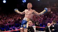 Carl Frampton has demanded more talks over a prospective summer unification fight against Scott Quigg