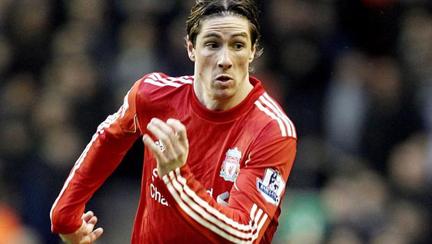 Torres feels he has been wronged by Liverpool's broken promises. Photo: PA