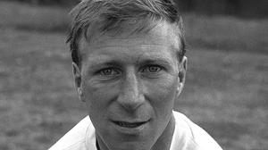 Jack Charlton enjoyed success as a player and as a manager (PA)