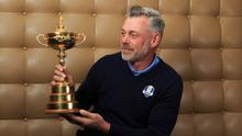 """Darren Clarke said it would have been """"very foolish"""" to change the Ryder Cup qualifying system"""