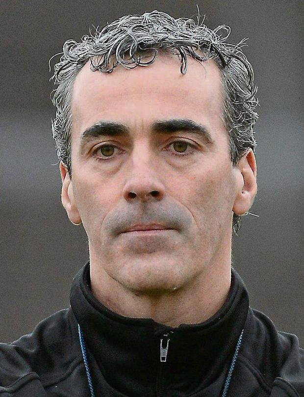Jim McGuinness, Donegal manager