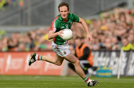 Alan Dillon said the only way he could get peace of mind was to win an All-Ireland. He was also the man to suggest Mayo warm up in front of Hill 16 before the 2006 All-Ireland semi-final against Dublin