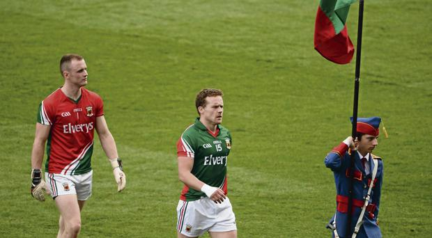 'Robbie Hennelly could so easily have been on the outside looking in'