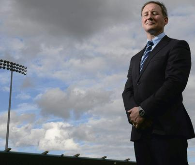 In the coming week Jim Gavin will combine managing Dublin with his busy day-job