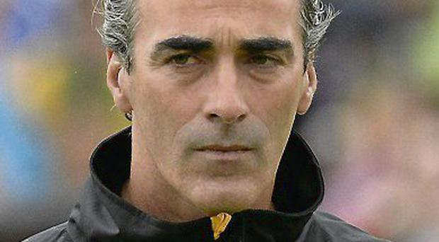 Jim McGuinness has named his new backroom team