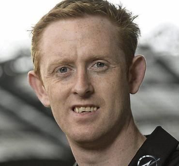 Colm Cooper was described as a 'two-trick pony' by The Sunday Game analysts Martin McHugh