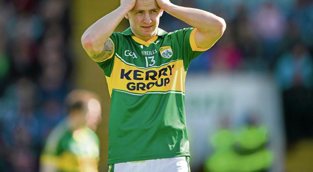 Barry John Keane has all the attributes needed to succeed: physique and ability and now all he needs is a little more consistency