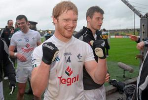 Tomas O'Connor has made the Kildare starting 15 after doing well when introduced against Louth