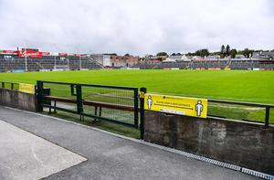Amateur sport has been affected once again by the latest Covid-19 restrictions