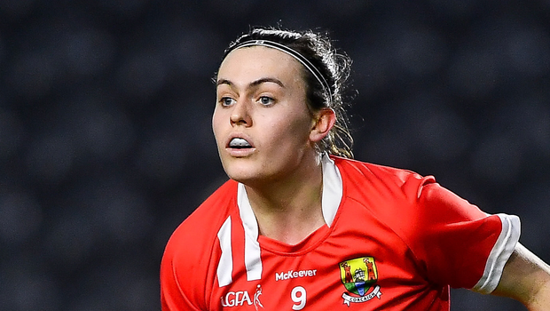 Hannah Looney: 'The only focus should be playing football or playing camogie, getting the best out of ourselves'
