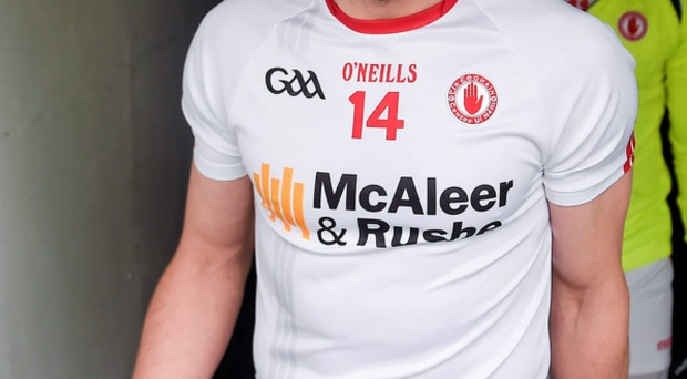 Seán Cavanagh spoke out very strongly, saying he feared that some of the stuff that was being said could be a real threat to players' mental health