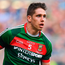 Mayo's Lee Keegan. Photo: Sportsfile
