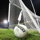 """In games of this magnitude, it's all about getting over the line and winning,"" Naomh Colmcille boss Ryan McKinley said. Stock photo: Sportsfile"
