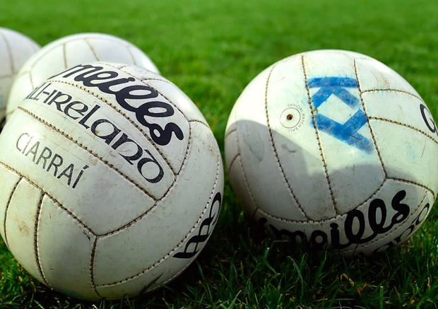 Leitrim's woes were compounded with a third goal by Gary Walsh – who finished with 1-8 – to give the visitors a 15-point lead. Photo: Stock Image
