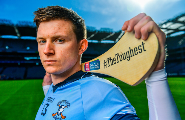 Kevin Downes of Na Piarsaigh. Photo: Sportsfile