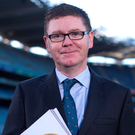 Director general of the Gaelic Athletic Association (GAA) Tom Ryan Photo: Sportsfile