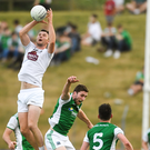 High fielding like this by Kildare's Fionn Dowling needs to be rewarded by extending the mark all over the pitch, but only for overhead catches