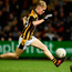 Crossmaglen's Cian McConville during the Ulster quarter-final against Coalisland. Photo: Oliver McVeigh / Sportsfile