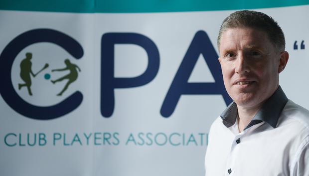 The Club Players' Association (CPA) have been agitating for a complete overhaul of a fixtures programme. Photo: Sportsfile