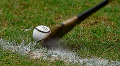 Kilkenny are pursuing a fourth consecutive title. Photo: Stock Image