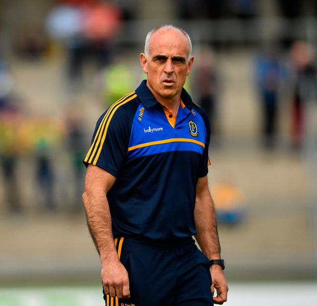 Anthony Cunningham's Roscommon should be high on confidence. Photo: Seb Daly/Sportsfile