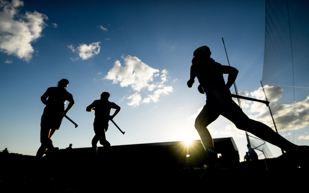 The new inter-county hurling and football championship formats first implemented in 2018 have increased the number of games, competition and drama. However, this comes at an enormous cost to clubs - and I believe it is the greatest challenge they have ever faced (stock photo)