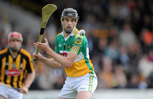 Rory Hanniffy has called time on his inter-county career. Matt Browne / SPORTSFILE