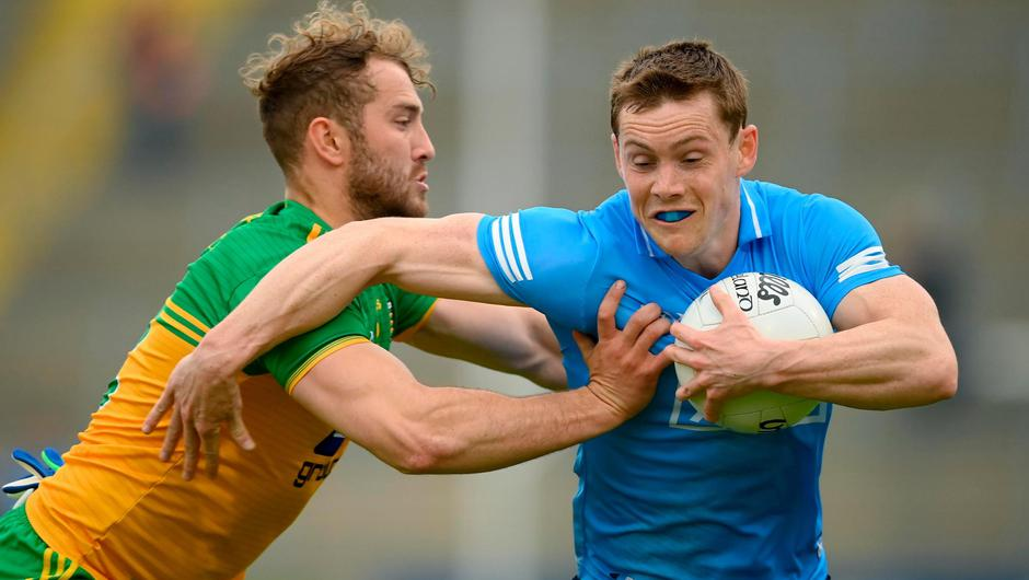 Con O'Callaghan has been in scintillating form in the Dublin attack this year. Photo: Sportsfile