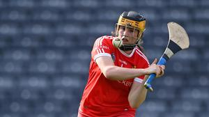 Amy Lee is a key player for Cork. Photo: Sportsfile